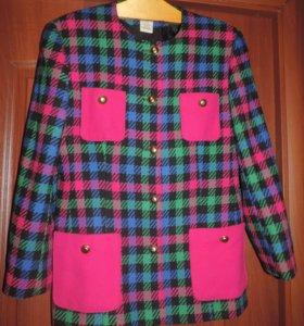 Пиджак Donna di cuori