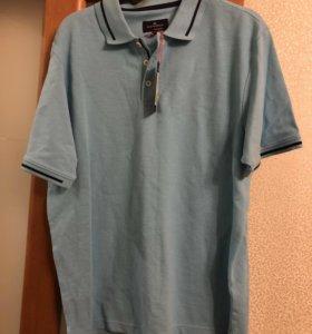 Рубашка поло мужская Marks and Spenser