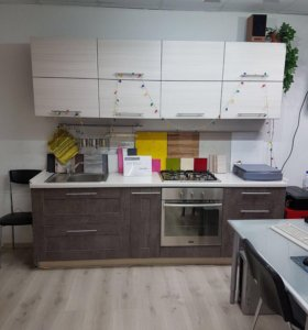 Кухонный гарнитур Loft