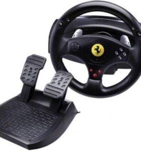 Руль Thrustmaster Ferrari GT Experience