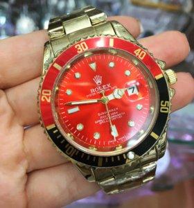 Rolex новые часы