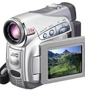 Видеокамера JVC GR-D239E