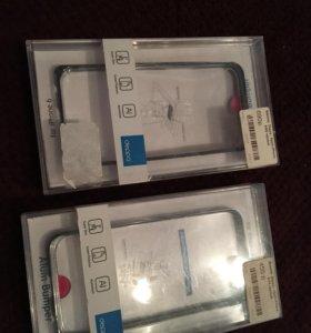 Чехол бампер iPhone 6/6s