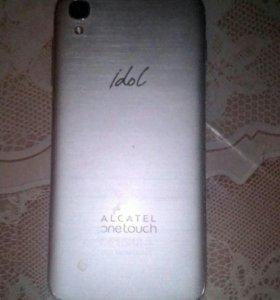 Телефон Alcatel ONE TOUCH IDOL