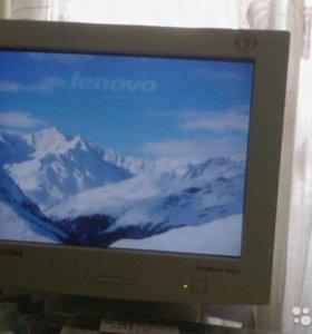 Samsung SyncMaster 753DFX