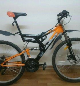 Велосипед Challenger Genesis