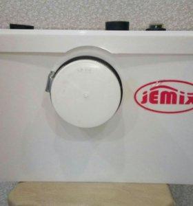 Новый туалетный насос измельчитель