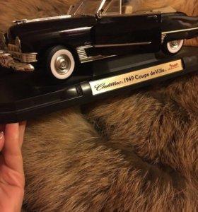 Машина Cadillac 1949