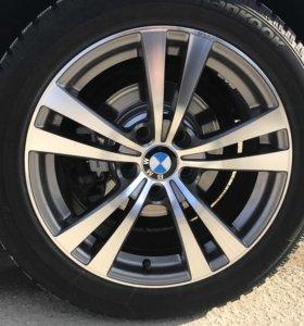 Колёса для BMW