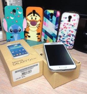 Продам смартфон samsung galaxy s4 mini прекрасное