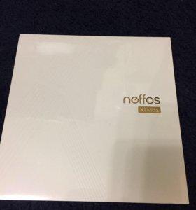 Смартфон Tp-link Neffos 5.5 FHD запечатанный