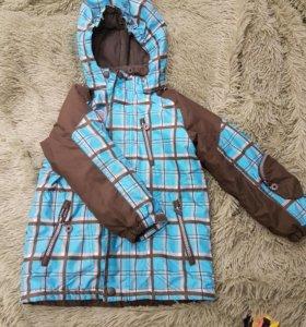Куртка на мальчика Tokka осень весна