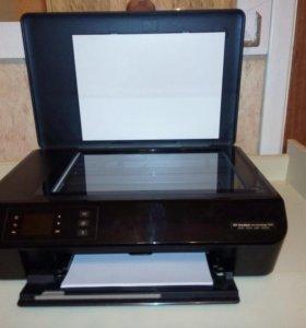 Принтер струйный 3 в одном