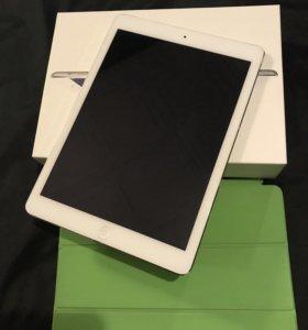 iPad Air 128gb с симкой как новый