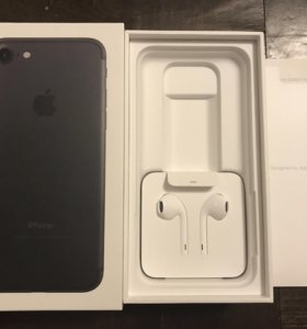 Оригинальные новые наушники Apple от айфона iphone
