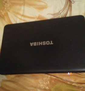 Ноутбук Toshiba Satellit C850D-DRK
