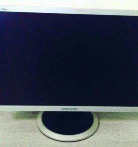Монитор Samsung SunsMaster 940nw