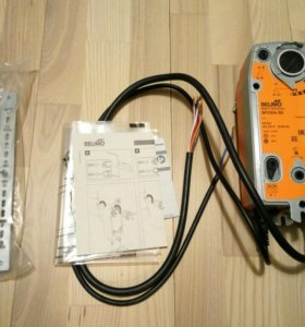 Электропривод Belimo SF230A-S2