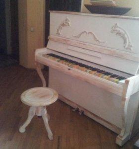 Декор-пианино