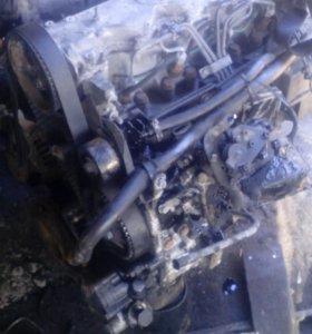 Двигатель Фиат 2.8 JTD Sofim по запчастям
