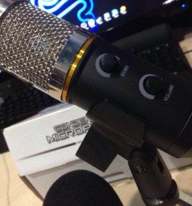 Микрофон MK-200FL