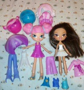 Куколки лотом