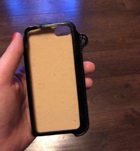 Чехол IPhone 5, 5S, SE
