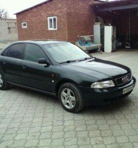 Ауди А4 1995г