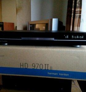 Harman Kardon HD 970 CD проигрыватель