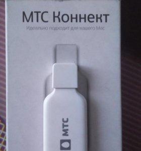 МТС Коннект для ос Мас