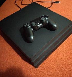 Ростест Sony playstation pro 1tb