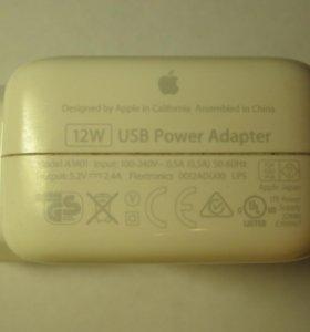 Оригинальные зарядки от iphone