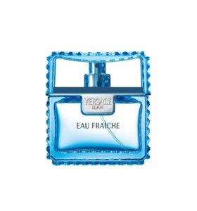 Оригинал Versace Eau Fraiche 50мл (Италия)