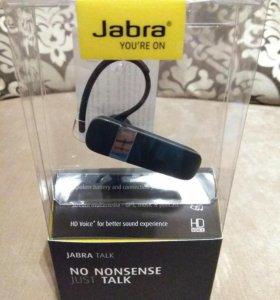 Bluetooth гарнитура, наушник Jabra