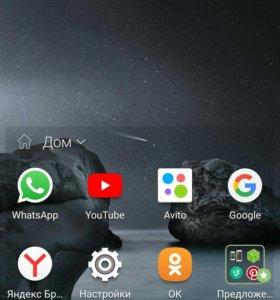 Телефон HTC