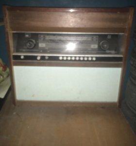 Радиола «Rigonda 102»