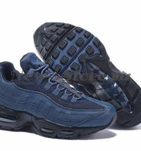 Nike Air Max 95 Синие (36-45)