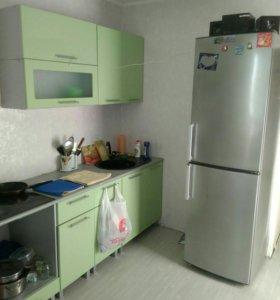 Квартира, 1 комната, 39.6 м²