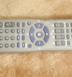 Пульт телевизора Panasonic