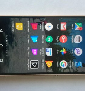 Sony Experia Z 3+ dual