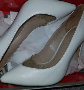 Туфли calipso/100% кожа