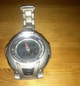 Часы CASIO оригинал Япония