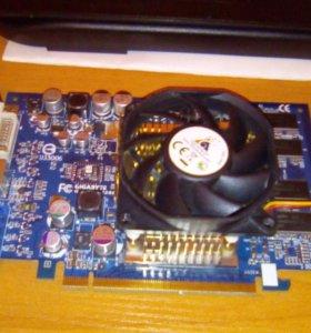 Видеокарта Geforce PCX 5300