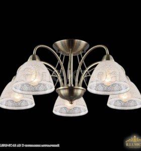 Светильник потолочный Illumy