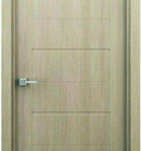 Двери. Полный комплект по цене полотна