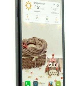 Смартфон Dexp ixion x5