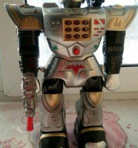 Игрушка детская Робот