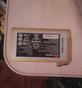 Батарея от хайвея