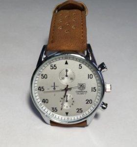 Часы Carrera Новые.
