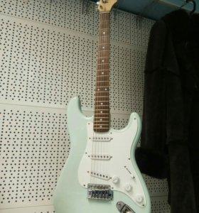 Гитара Fender Squier Bullet